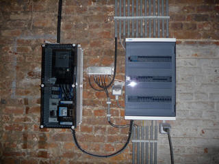 christophe delvigne elektriciteit elektricien lichtstudie installatie renovatie. Black Bedroom Furniture Sets. Home Design Ideas